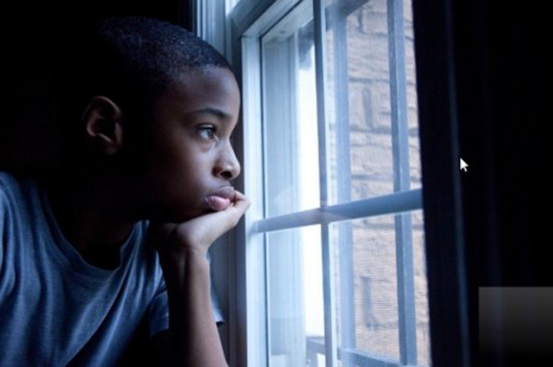Child Looking Out Window Https Empathyeducates Org