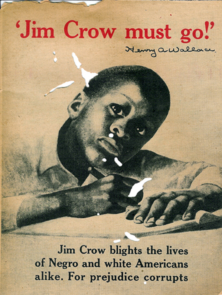 a description of the name for the jim crow laws which comes from a character in a minstrel show The name for the jim crow laws comes from a character in a minstrel show - comedy performer thomas jim crow rice coined the term jim crow through his derogatory minstrel shows in which danced and sang in an offensive way towards african americans while covered in.