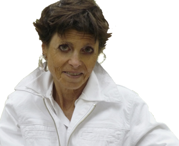 Betsy L. Angert
