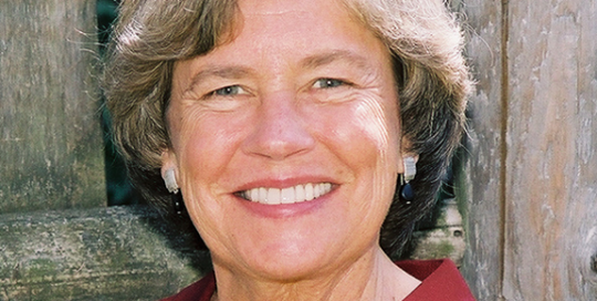 Nancy Carlsson Paige