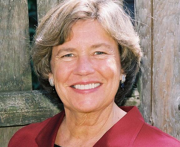 Nancy Carlsson-Paige