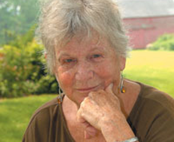 Deborah W. Meier