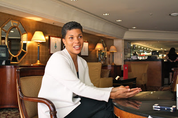 Michelle Alexander on the school-to-prison-pipeline