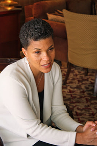 michelle alexander Michelle alexander spoke in santa fe on september 12 as part of the lannan foundation's cultural freedom speakers series her.