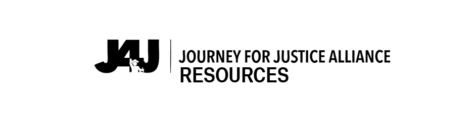 Journey For Justice Resources