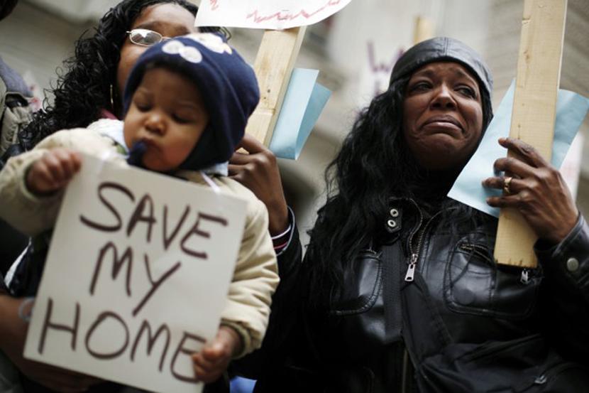 Family Thursday, March 24, 2011, outside City Hall in Philadelphia