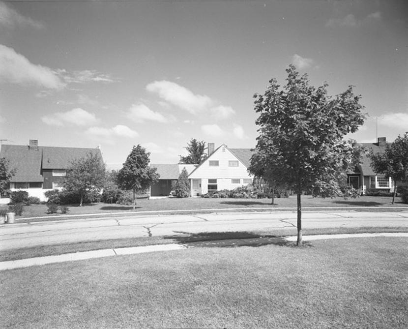 Gottscho-Schleisner, Inc./Library of Congress – Levittowns