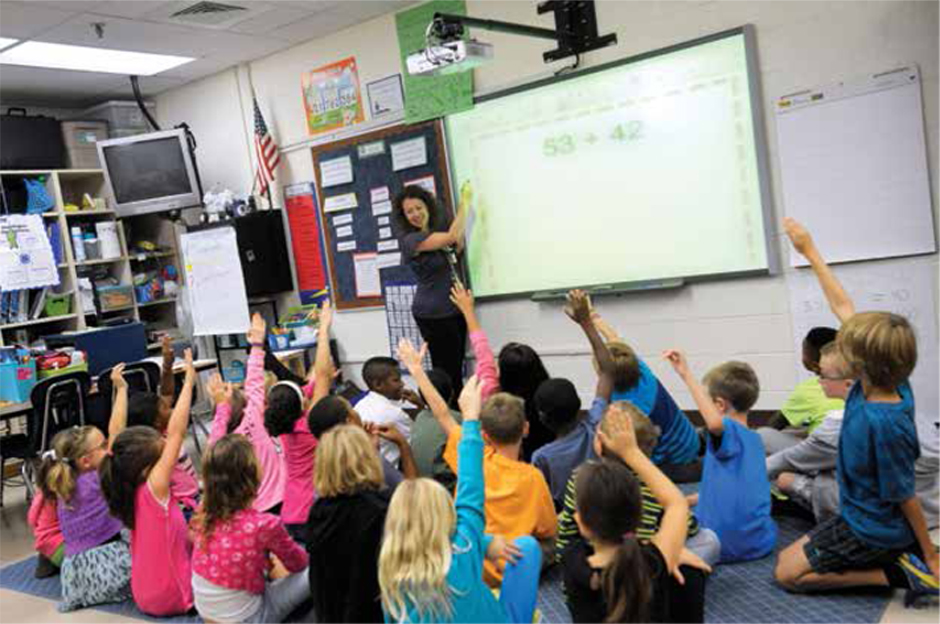 About Public Schools In The Crosshairs