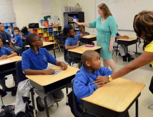 Louisiana Educational Assessment Program Scores – Smoke And Mirrors