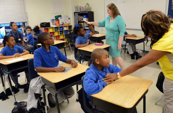 Louisiana Educational Assessment Program Scores – Smoke And Mirrors