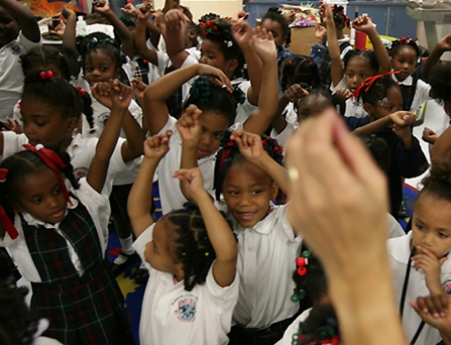 The Miracle That Never Was – More Bad News for New Orleans School Children