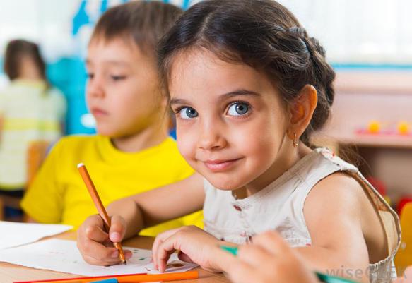 A Response to a Parent From a Kindergarten Teacher
