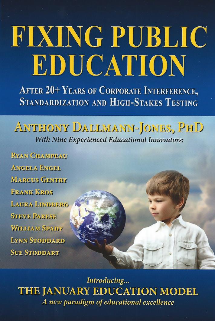 Fixing Public Education