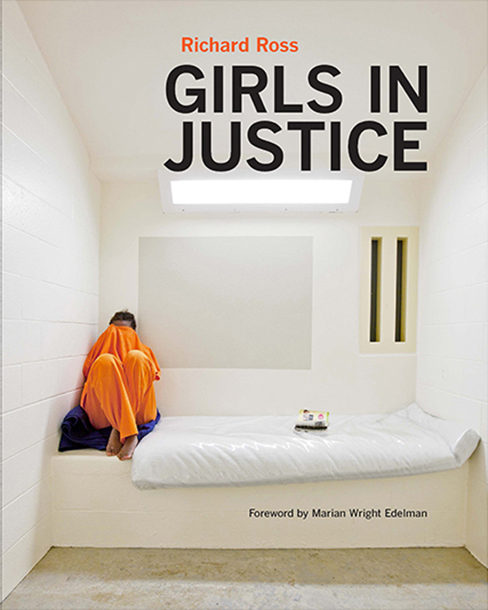 Girls In Justice?