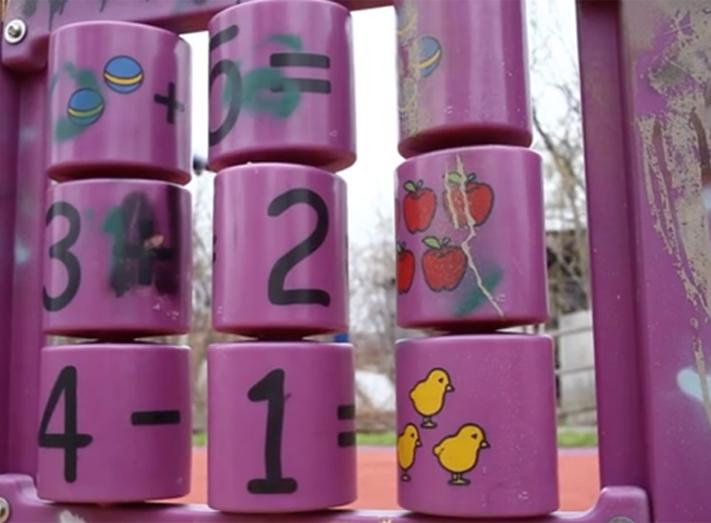 Oakman Kinesthetic Learning by Play