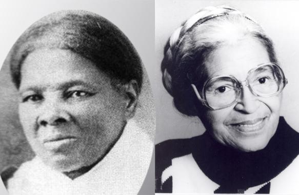 Essay On Harriet Tubman