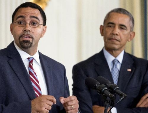 Where Will John King Stand On Student Suspensions?