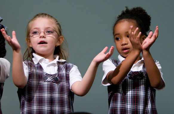 Are Some Kids Really Smarter Just Because They Know More Words?