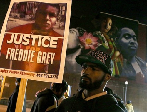 We Don't Need Justice For Freddie Gray's Death to Know Police Apathy is Deadly