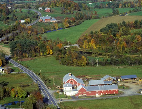 Will the Left Bridge Urban-Rural Divide?