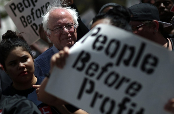Don't Blame Bernie; Most People Don't Get Charter Schools