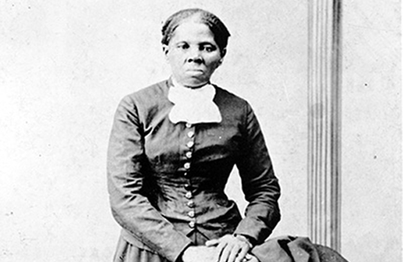 Harriet Tubman and the Monetization of Black History