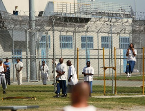 Prison Gerrymandering: Incarceration Weakens Vulnerable Voting Communities